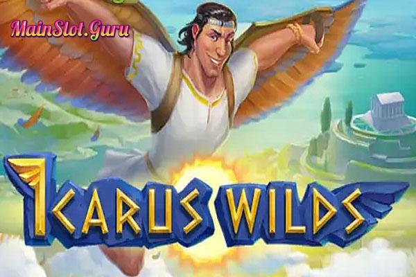Main Gratis Slot Demo Icarus Wilds Relax Gaming