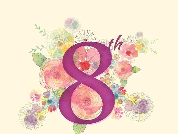 La mulți ani, femeie (mamă sau nu)!