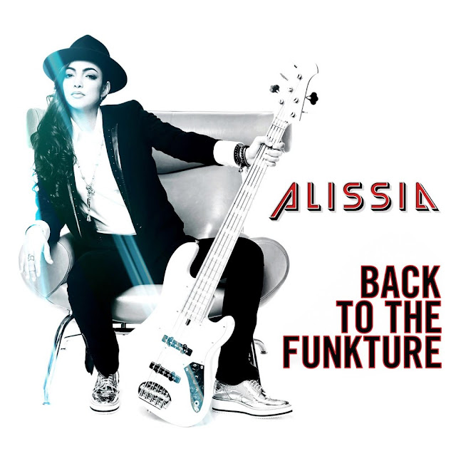 Back to the Funkture Alissia