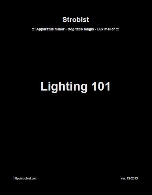 Iluminación 101