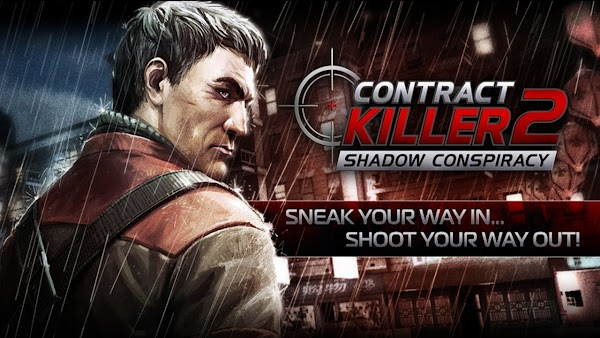 Contract Killer 2 Mod (v3.0.3) + Unlimited Gold + Silver