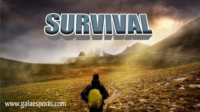 Terbaru! 4 Game Survival ukuran dibawah 1GB Untuk Android