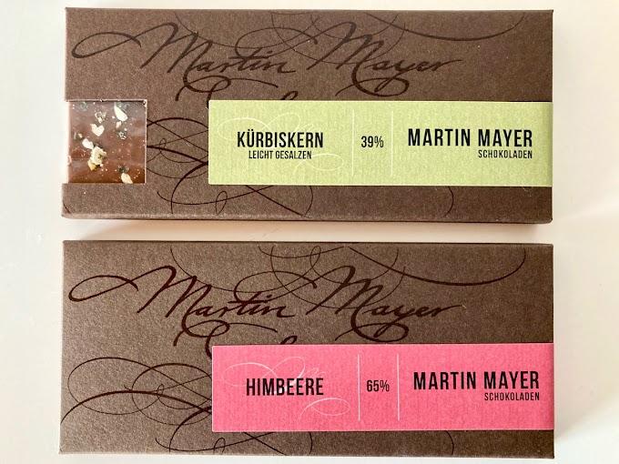 Der große Schokoladentest (52): Martin Mayer
