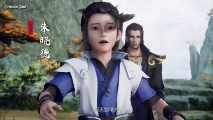 Jue Shi Wu Hun | Peerless Martial Spirit Episode 7 English Sub