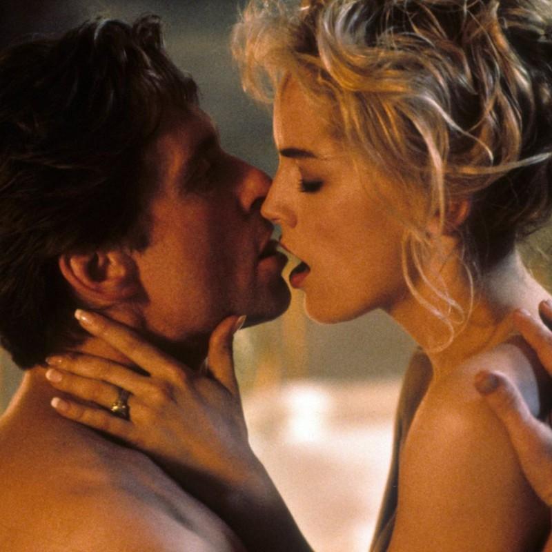 Instinto Selvagem o filme de suspense mais erótico feito até hoje
