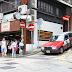 Katutaiteen perässä Hong Kongiin