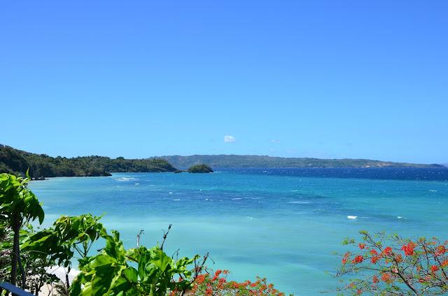 Ilig Iligan Beach - Boracay - Philippines