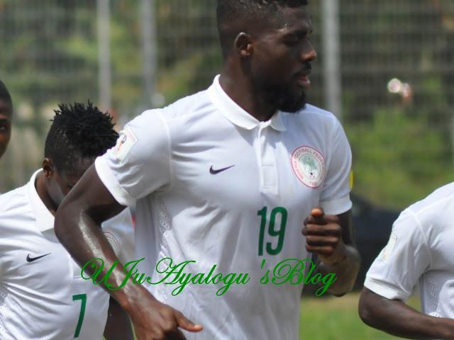 Nigerian Midfielder, John Ogu Arrested for Drink Driving in Israel