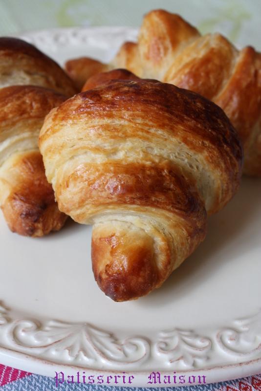 Cafe De Croissants Santa Rosa Menu