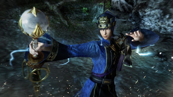 Dynasty Warriors 8: Empires PSN (USA) PS3 ISO Screenshots #5