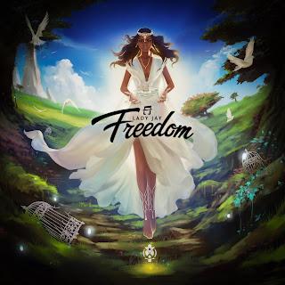 Lady Jay - Freedom