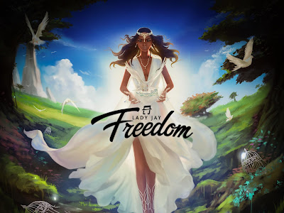 MP3 & VIDEO: Lady Jay - Freedom || @LadyJayLives