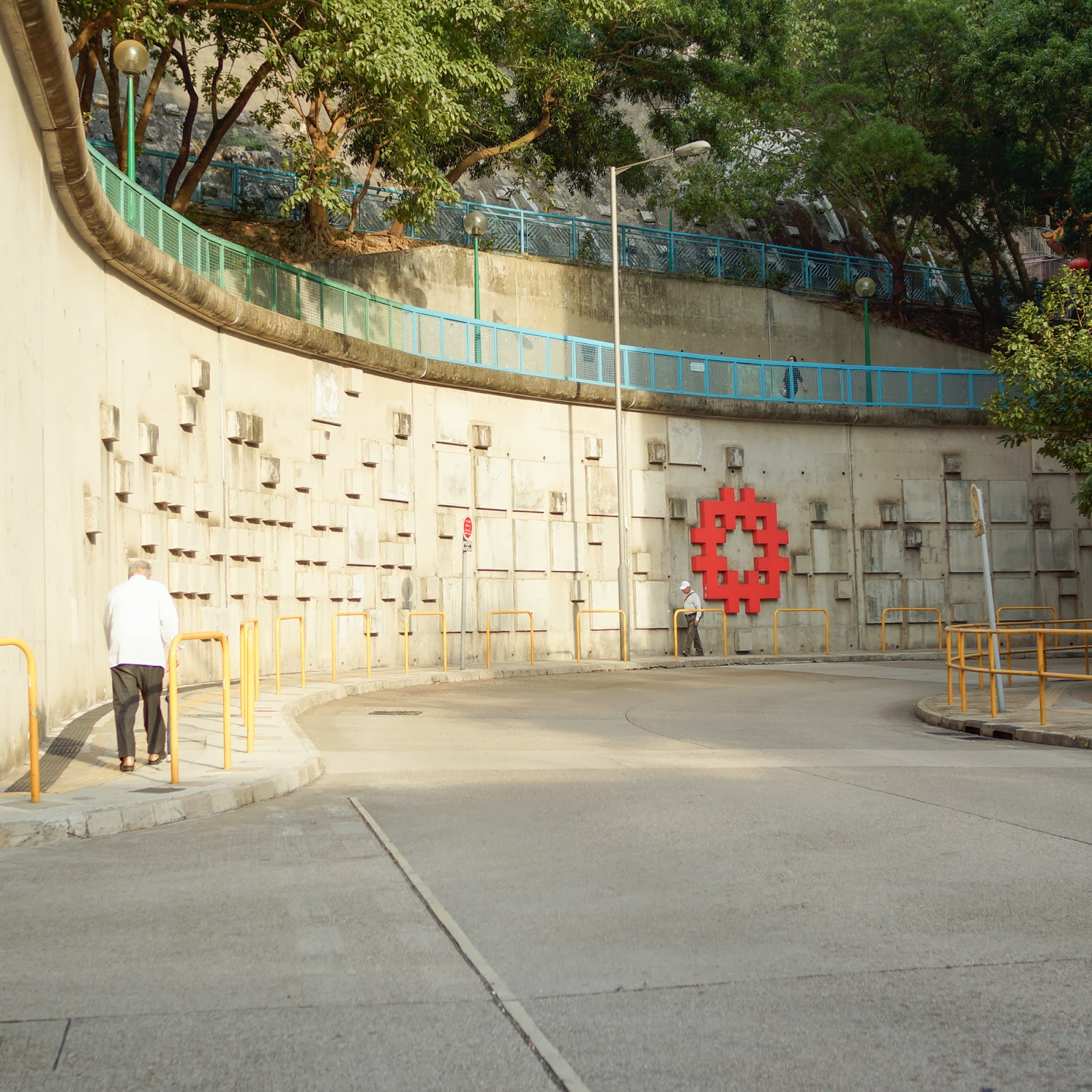 香港公共屋邨 • 日常 | Hong Kong Public Housing Estates • Daily: 觀塘 • 翠屏邨 | Kwun Tong • Tsui Ping Estate
