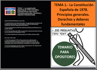 Temario para oposiciones auxiliar administrativo de ayuntamiento