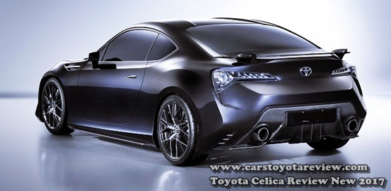 2017 Toyota Celica Review Price
