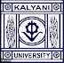 Research Assistant In Kalyani University
