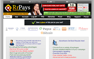 rrpays review legitimate or fraud site