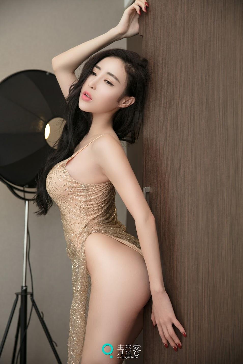 QingDouKe青豆客 NO067 2017.07.20 孙梦瑶 [52+1P-203M]Real Street Angels