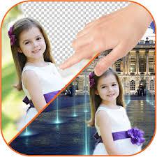 Photo background change editor free download
