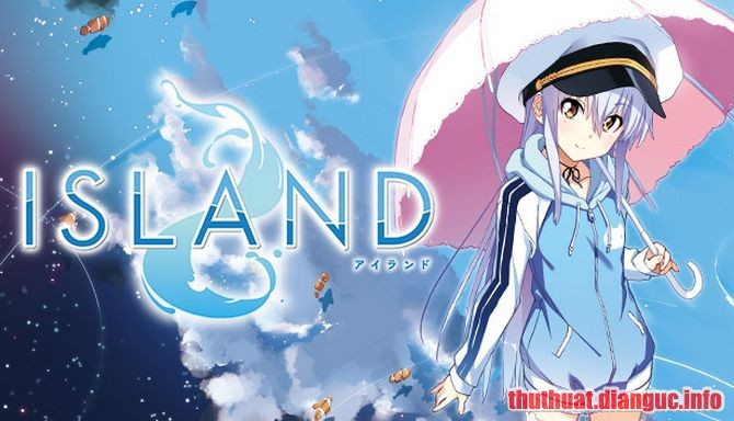 Download Game ISLAND Full Cr@ck