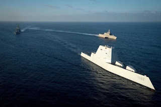 Support Ships