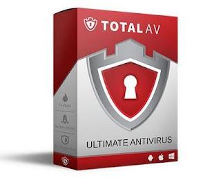 برنامج حماية من الفيروسات