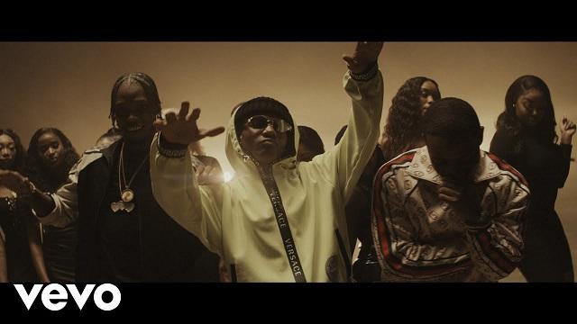 [ MUSIC ] Krept & Konan ft. Wizkid – G Love (Video) | MP4 DOWNLOAD