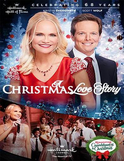 pelicula Una Navidad enamorada (2019)