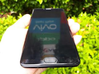 "Hape Seken Samsung Galaxy C9 Pro Mulus Fullset RAM 6GB ROM 64GB Display 6.0"""