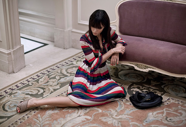 Gucci 2016 Cruise Collection.Style Heroine