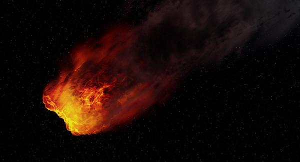 Un asteroide del tamaño de la Gran Pirámide de Guiza se acerca a la Tierra.