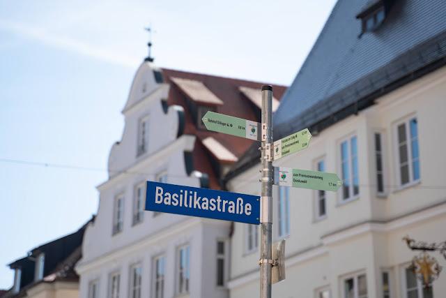 Premiumwanderweg DonAUwald  Etappe 4 von Dillingen nach Höchstädt 02