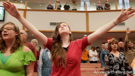 Beneficios de asistir a la iglesia