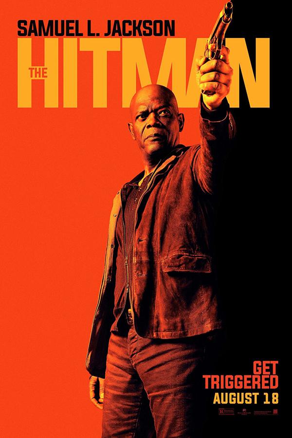 Ver Hitman: El nuevo guardaespaldas (2017)
