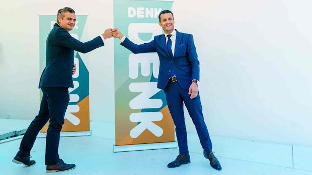 """مكافحة العنصرية و الإعتراف بفلسطين.. حزب """"دينك"""" الهولندي يعلن برنامجه الانتخابي"""