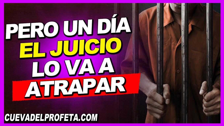 Pero un día el Juicio lo va a atrapar - William Branham en Español