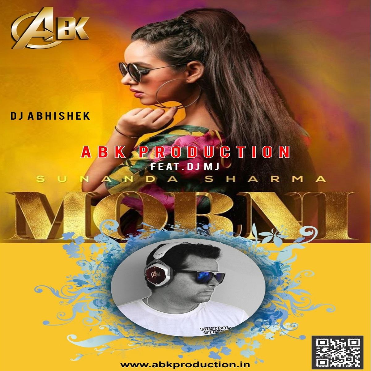 Bhagwa Rang Dj: Sunanda Sharma (Remix) ABK Production