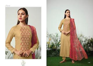 Itrana Harmony Pashmina Winter Salwar Kameez Collection