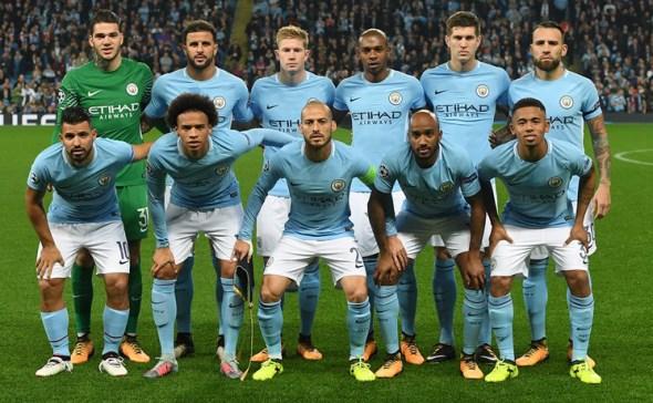 نادي مانشتر سيتي تاريخه مسيرته Manchester City F C