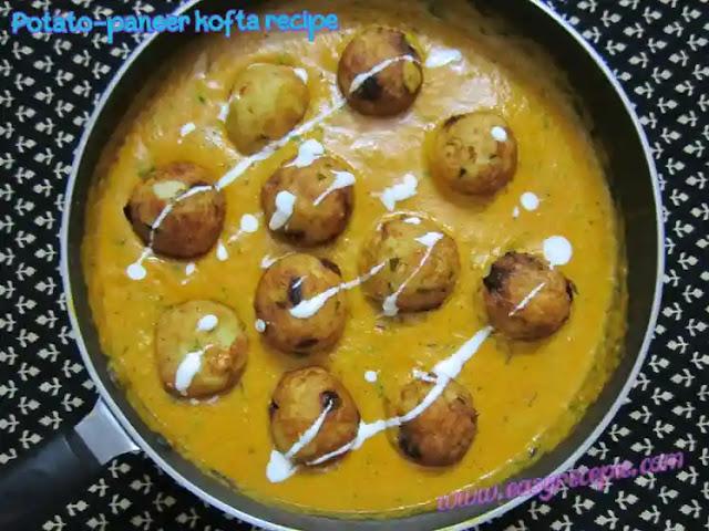 Chaitra Navratri 2021: Try potato-paneer kofta recipe in fasting