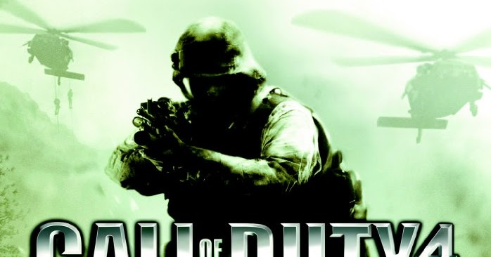 Call of Duty Modern Warfare 2 Download for PC Free Full Version