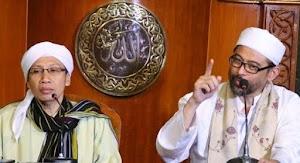 KH Luthfi Bashori: Film 'My Flag – Merah Putih VS Radikalisme' Diskreditkan Cadar