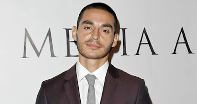Manny Montana, American actor