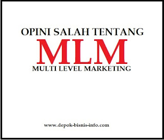 Bisnis, MLM, Multi Level Marketing