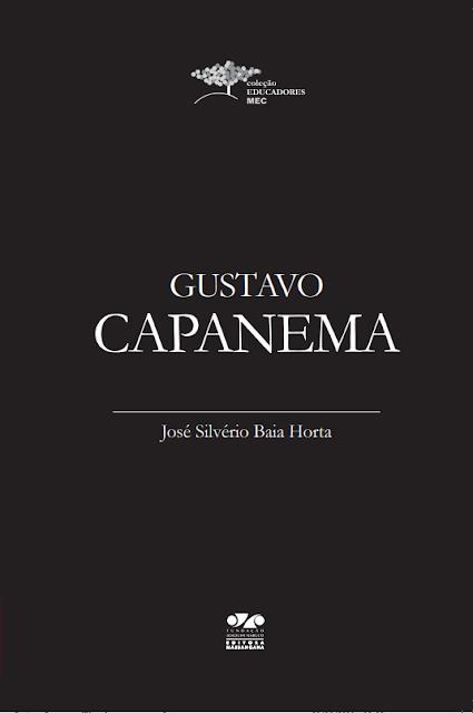 Gustavo Capanema - José Silvério Baia Horta