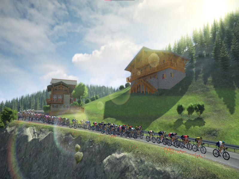 Tour de France 2021 PC Game Free Download