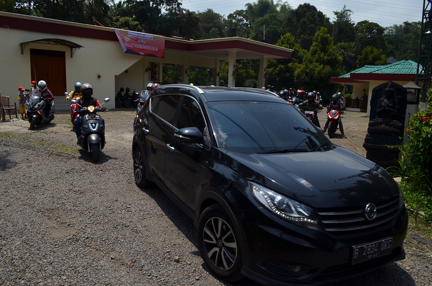 tips tanjakan dfsk glory 580