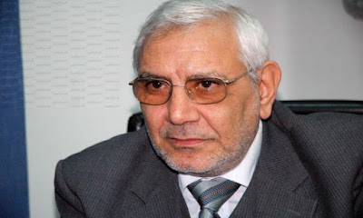 عبد المنعم أبو الفتوح