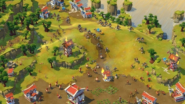 Game Age of Empires (All Series)