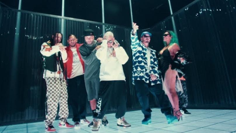 Poblado (Remix) Lyrics - J Balvin , KAROL G & Nicky Jam - Download Video or MP3 Song